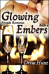 Fireside Romance Book 4: Glowing Embers